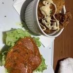 個室 チーズと肉 ホッカイファーム -