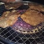俺の焼肉 -