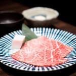 焼肉 黒田 - 本日の焼きすき