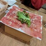 肉バルGABUTTO -