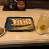 北神ぎょうざ - 料理写真:焼餃子&ハイボールヾ(*´∀、`*)ノGOOD๑•*¨*•.¸¸♪