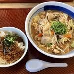伊予灘サービスエリア(下り線)スナックコーナー・フードコート - 料理写真: