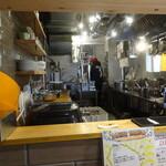 グータン - 厨房