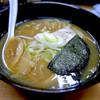 麺屋 中 - 料理写真:らーめん(580円)