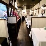 Katsuya charcoal grill steakhouse -
