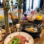 Cosme Kitchen Adaptation - 食べるだけでキレイになれる気がする〜☆彡