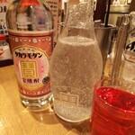 アカマル屋 - 焼酎ボトルセット