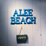 アリービーチ -