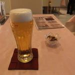 カフェ・ド・オーク - 生ビールとおつまみ