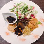 PANKOYA - 大皿前菜