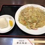 中国料理 華北飯店 - 料理写真: