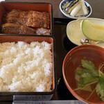 かねぶん - 料理写真: