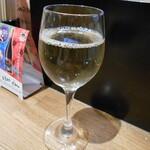 123242677 - 白ワイン