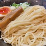 kogashinegira-mennegijirou - つけ麺