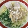 新生軒 - 料理写真:シンプルな ( ´θ`) ラーメン 呑みの後 最適