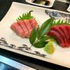 友食亭 あいびす - 料理写真:マグロ トロ 美味しいよね