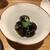 一碗水 - 鹹蜆仔(宍道湖しじみ半生 台湾式大蒜醤油漬け)