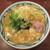 丸亀製麺 - 料理写真:海鮮たまごあんかけ