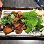 蔓牛焼肉 太田家 - 焼き肉炒め