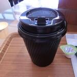 123254072 - ホットコーヒー