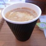 123254145 - ホットコーヒー