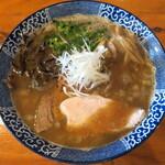 123254389 - 鶏白湯醤油_780円