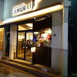 NOODLE CAFE SAMURAI - 外観
