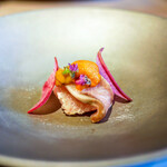 123255764 - ・本日の魚料理