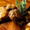 クラフトビアマーケット - 料理写真:ローストチキン単品