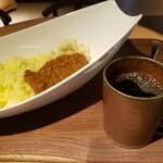 Cafe 紫龍 - 料理写真: