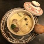 Kinokawa - 茶碗蒸し