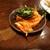 白馬童子 - 料理写真:キムチバー