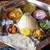 砂の岬 - 料理写真:ベジミールス