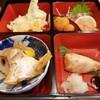 魚勝 - 料理写真:和食昼弁当メイン