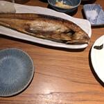 原始焼き 北海道 -