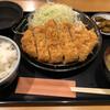 とんかつ 大吉 - 料理写真:リブロースかつ定食