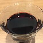 タンドール料理ひつじや - 南アフリカのワイン