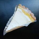 ハモニカ - 料理写真:チーズケーキ
