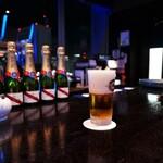 シーメンズクラブ - 生ビール