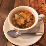 TROMPETTE - スープ