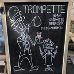 TROMPETTE -