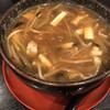 Chuugokukozarashukamantoku - 料理写真:サンラータン麺