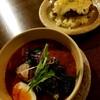 マタレー - 料理写真:ハンバーグカレー(小ライス) 1360円
