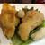 フォーエバー ホワイト - 料理写真:フライドチキン(オリジナルソルト・バター醤油)