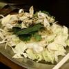 お好み焼 キャベツ - 料理写真:
