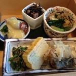 Ribaritoritogaraku - 朝食二の重