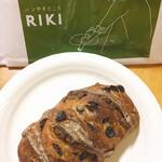 パンやきどころ RIKI - ノアレザン