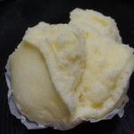 高橋まんじゅう屋 - 蒸しパン