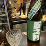 日本酒スタンディングバー 菅原酒店 -