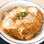 かつや - 料理写真:カツ丼(梅)